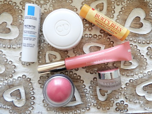 Are Expensive Lip Balms Worth The Money? My Review of Affordable Right Upto High-end Products. #lipbalm...