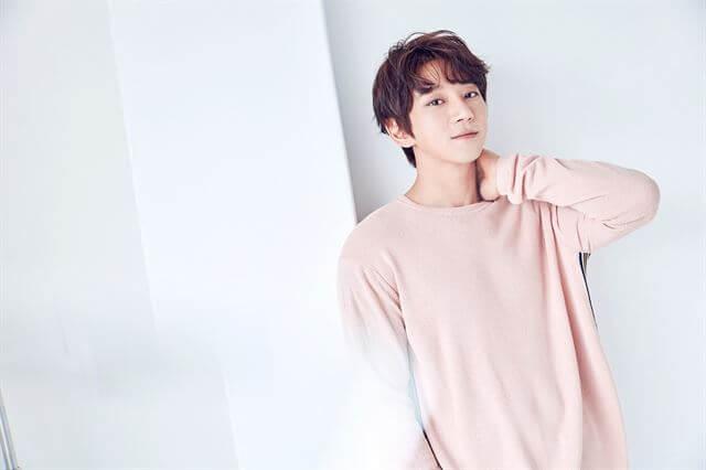 Hwang Chi Yeol 황치열 comeback album