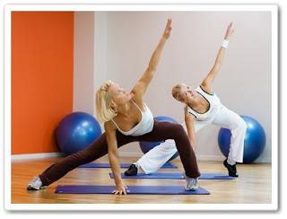 Упражнения для похудения - как похудеть