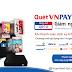 Giảm 10% khi thanh toán dịch vụ Truyền hình FPT qua cổng VNPay