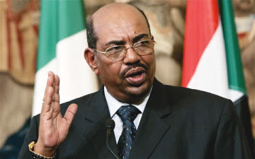 South African government loses court bid over Bashir arrest