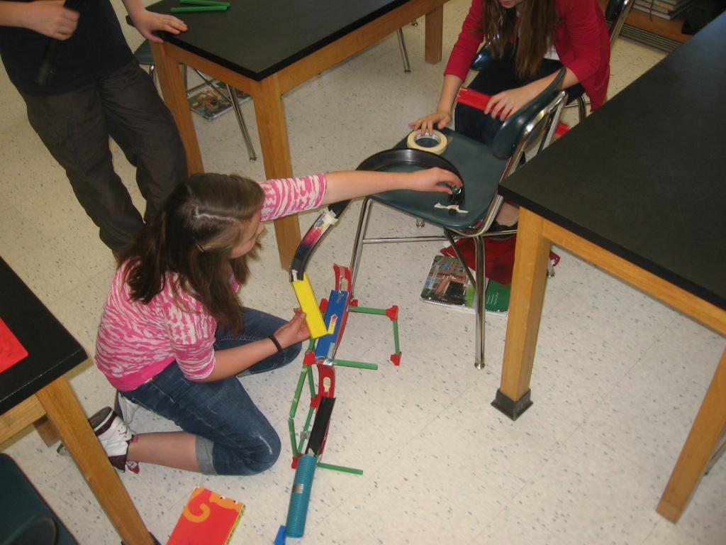 Mr Williams 6th Grade Science Blog April