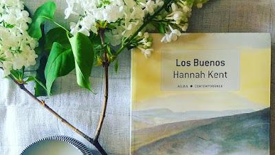 «Los buenos», de Hannah Kent