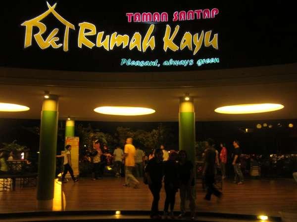 Lowongan Kerja Rumah Kayu Resto Karir Riau