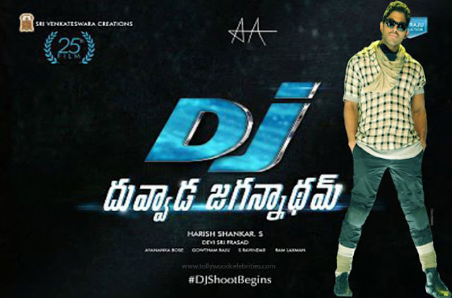 Duvvada Jagannadham Movie Latest Updates
