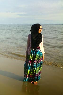 model hijab nikah terbaru