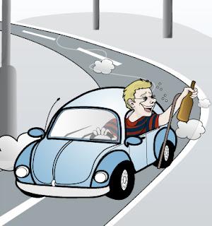 Acidente de transito o grande mal que pode ser evitado