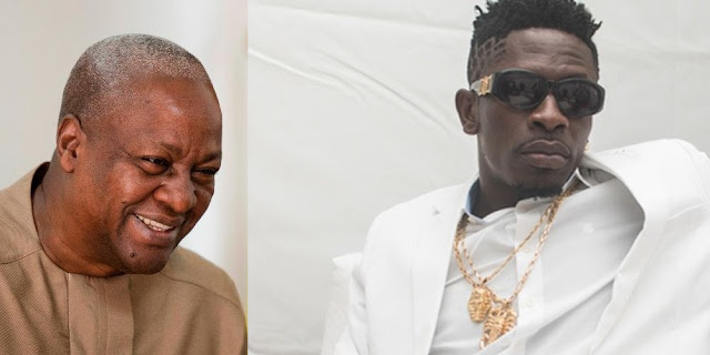 Shatta Wale's 1 Million Mansion Was Gifted to Him by the NDC Government.