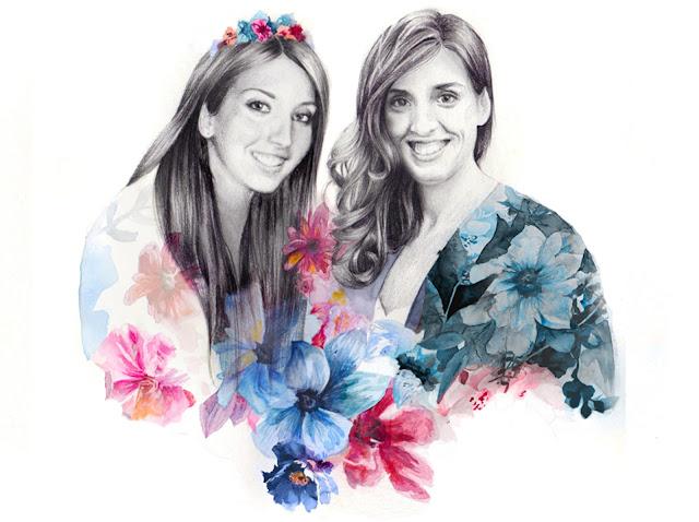hermanas confetti atodoconfetti blog bodas españa