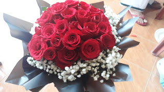 Hand Bouquet Murah TB Simatupang