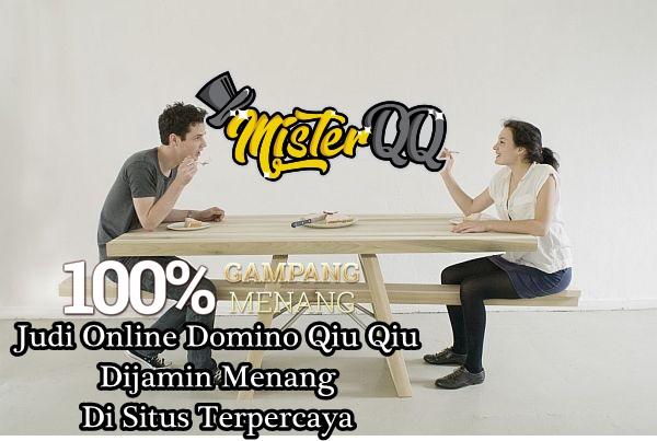 Judi Online Domino Qiu