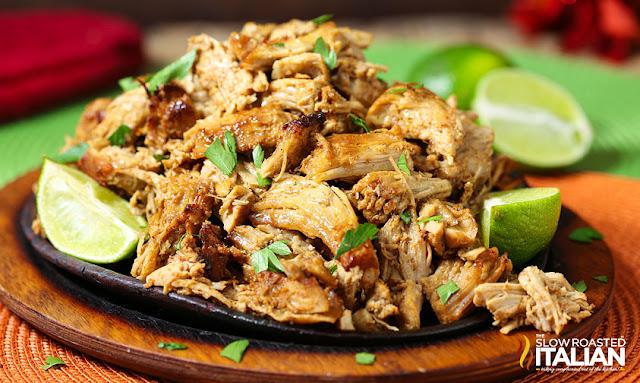 http://www.theslowroasteditalian.com/2014/10/slow-cooker-pork-carnitas.html