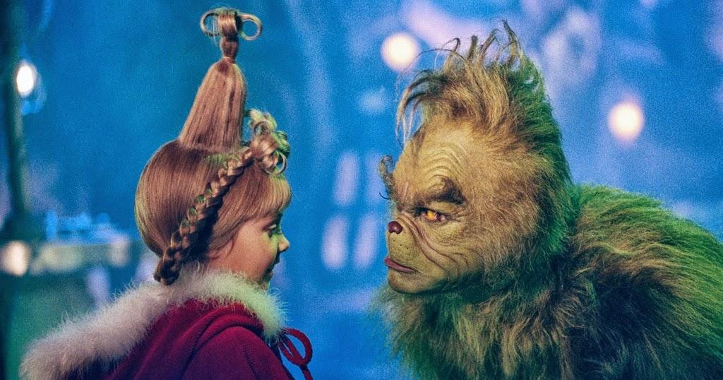 Fondos Para Pantallas De Grinch Para Navidad: Fondo De Pantalla Navidad El Grinch