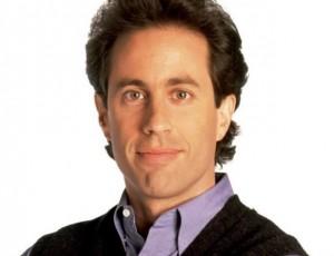 El artista mas rico del mundo es Jerry Seinfeld