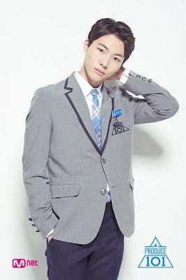 Yoo Ho Yeon (유호연)