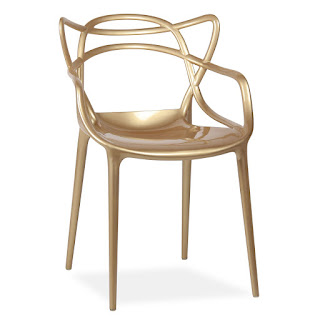 Silla Masters de Philippe Starck en Superestudio.com