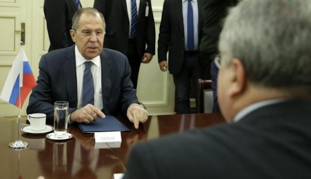 Μόσχα, συνεργοί και Εφιάλτες