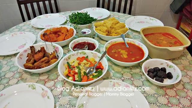 Ramadhan Datang | Istimewa!
