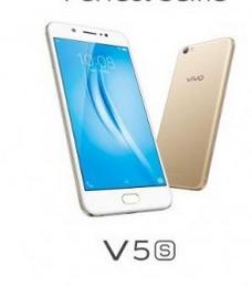 Harga Telefon pintar Vivo V5S