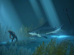 ABZU Game Free Download Highly Compressed