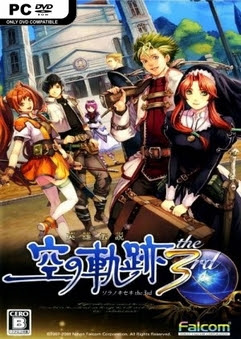 Download The Legend of Heroes Trails in the Sky the 3rd