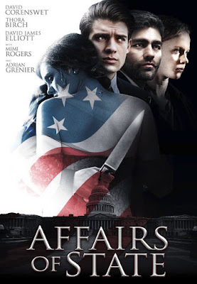 Affairs of State Poster