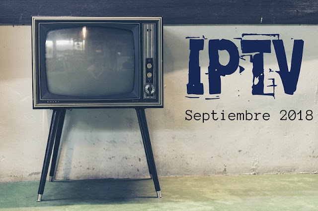 TDT España en IPTV