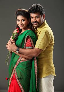 Alludu Singam Mapla Singam Movie Stills  0001
