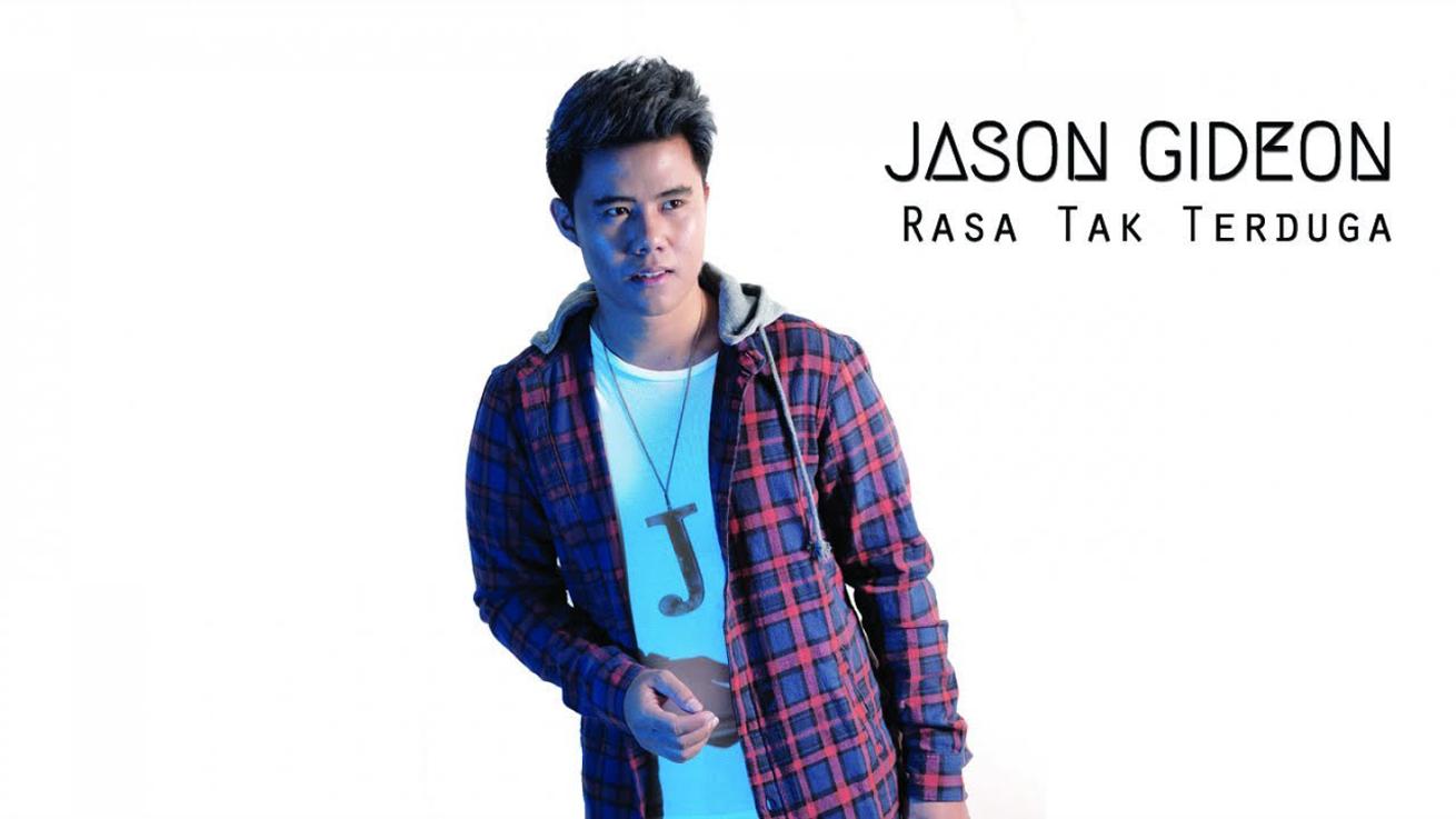 Jason Gideon. Rasa Tak Terduga