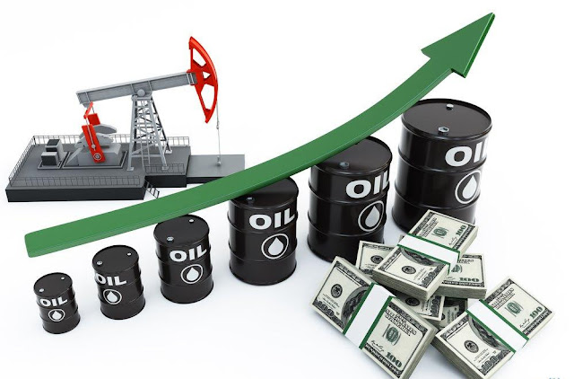 broker forex fbs, oil price