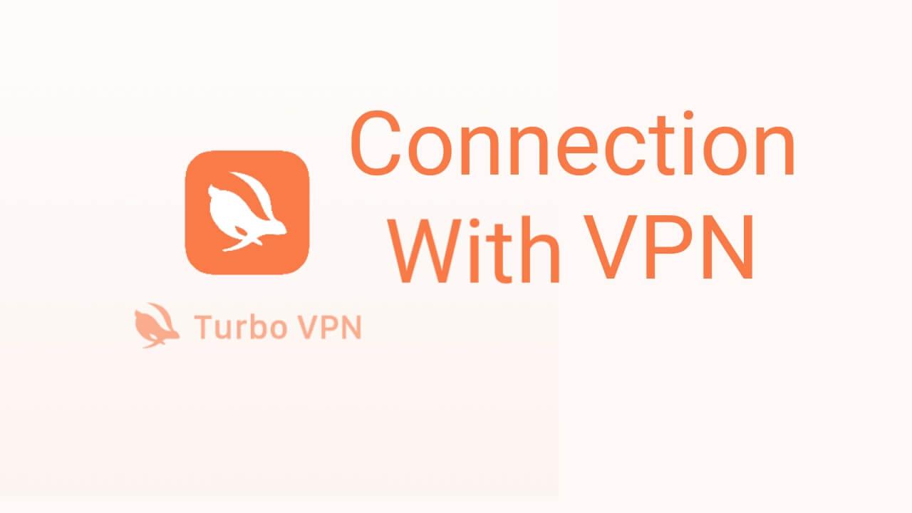 Cara menggunakan aplikasi Turbo VPN