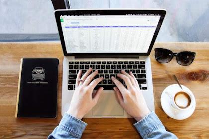 15 Tips Semangat Kerja Keras Agar Meningkatkan Produktivitas Kerja