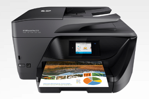 hp officejet pro 6978 all-in-one firmware