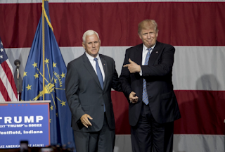 Republicans Hate Obamacare. But Mike Pence Expanded It In Indiana