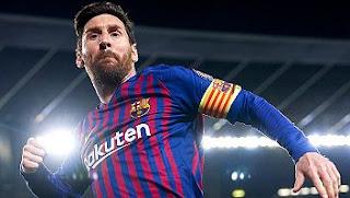 Barcelona vs Manchester United 3-0 Highlights