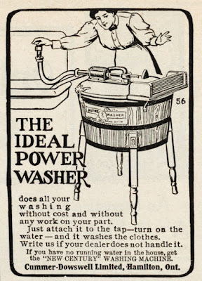 Ideal Power Washer