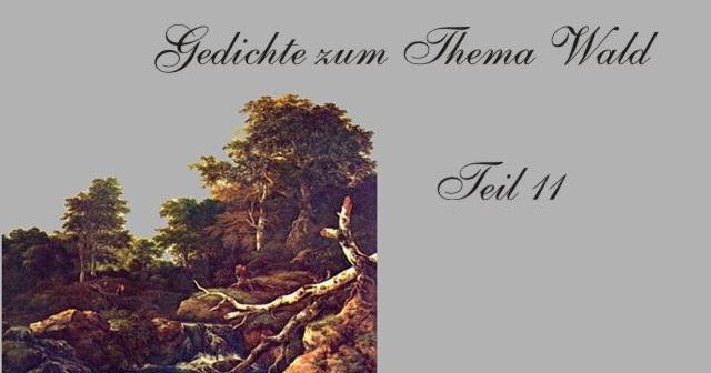Gedichte Und Zitate Fur Alle Gottfried Keller Gedichte Zum Thema