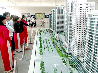Khó như mua chung cư giá rẻ tại Hà Nội