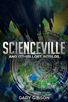 CURRENT RELEASE: SCIENCEVILLE & OTHER LOST WORLDS