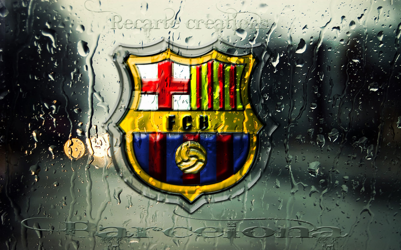 Wallpapers Hd For Mac Barcelona Football Club Logo Wallpaper Hd