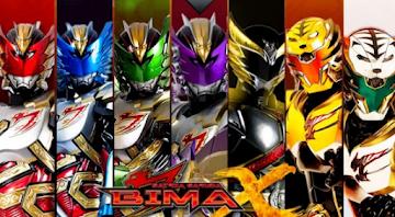 Download Game Satria Garuda Bima-X Mod Apk Terbaru