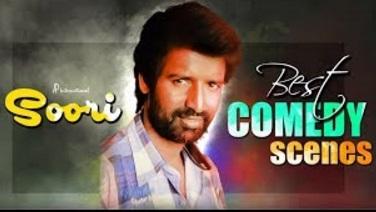 Soori Comedy Scenes | Robo Shankar | Rajendran | Thambi Ramaiah | Latest Tamil Comedy Scenes 2017