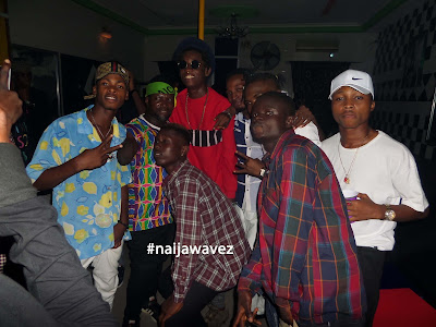 SAM 2280 - ENTERTAINMENT: Busterous Live with Bustapop and Friends (DMG Worldwide)... Photos
