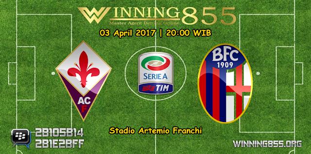 Prediksi Skor Fiorentina vs Bologna 02 April 2017
