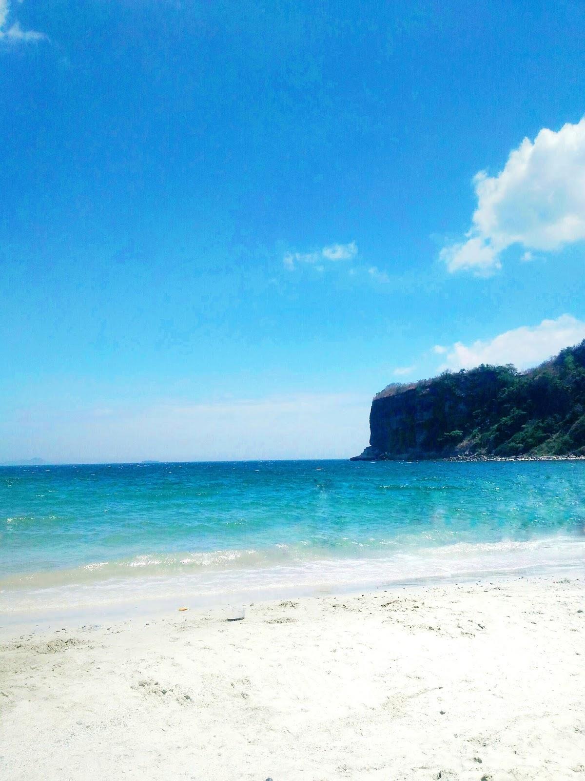 Katungkulan Beach Resort, Ternate Cavite