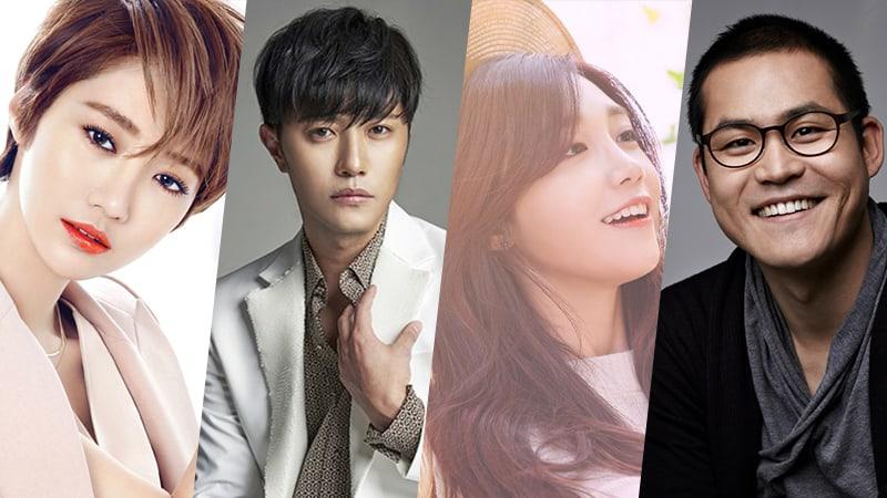 Fakta dan biodata jung kyung ho dating
