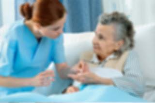 Nursing Career
