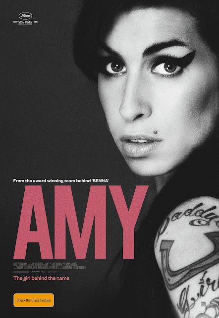 Amy (2015) ταινιες online seires xrysoi greek subs