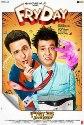 Govinda, Sanjay Mishra, Varun Sharma upcoming fryDay New Upcoming hindi movie Poster, release date 2018