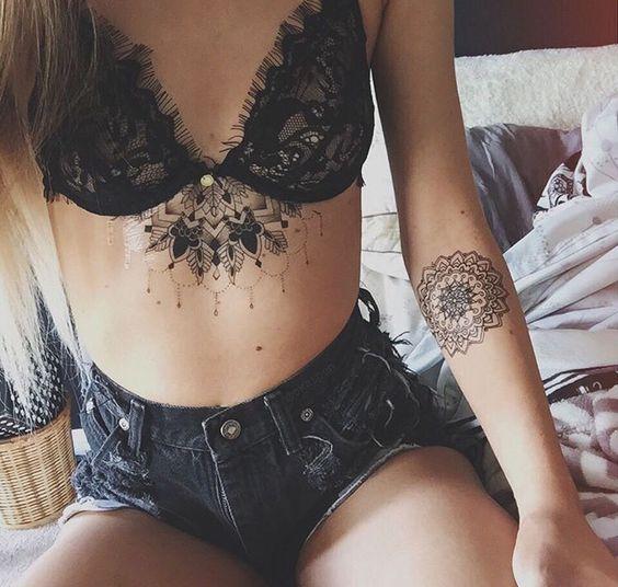 15 Popular Tattoos Ideas For Women